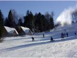 Komunikat narciarski !