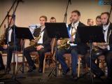 Koncert Noworoczny w Gminnym Ośrodku Kultury w Besku