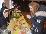 Przedsmak Wielkanocy w Besku FOTO VIDEO