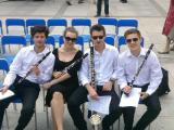 Sukces naszych klarnecistów