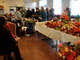 IV Kiermasz Bożonarodzeniowy w Gminnym Ośrodku Kultury w Besku FOTO i VIDEO
