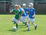 Festiwal Piłki Nożnej Dzięcięcej  FOTO