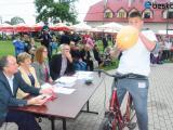 III Turniej Sołectw - Dni Gminy Besko 2016  FOTO VIDEO