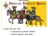 Orszak Trzech Króli w Besku