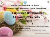 VI Wystawa Wielkanocna