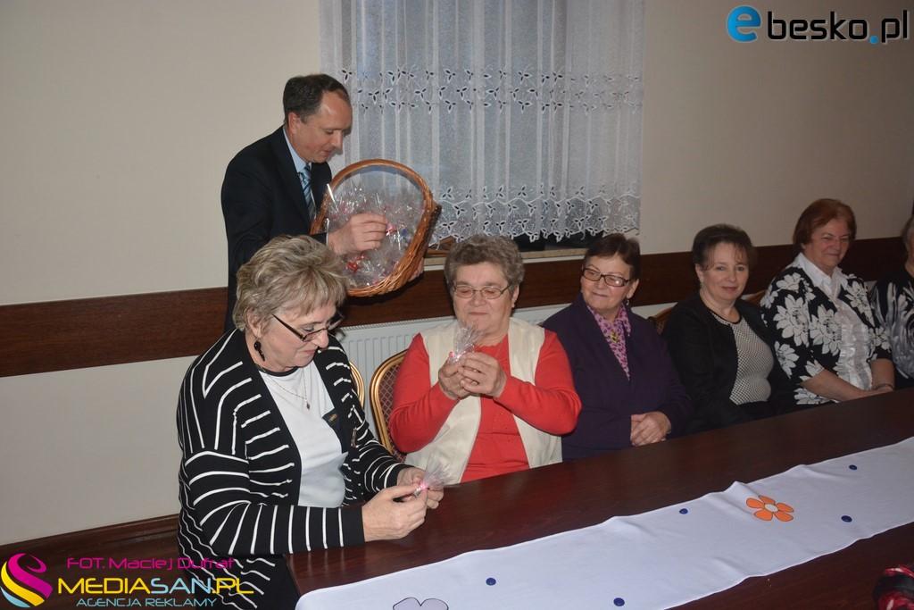 Święto Kobiet w Besku FOTO